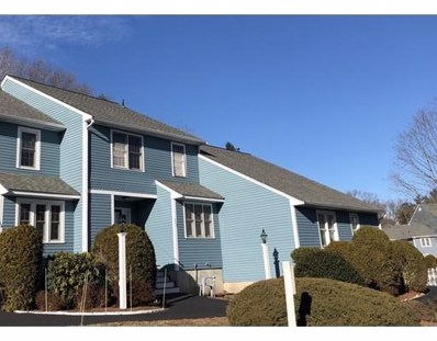 113 Laurelwood Dr UNIT 113, Hopedale, MA 01747 - #: 72450980