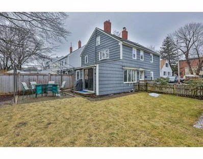 11 Franklin St UNIT 11, Newburyport, MA 01950 - #: 72450982