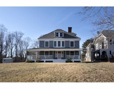 202 Court St, Plymouth, MA 02360 - #: 72450991