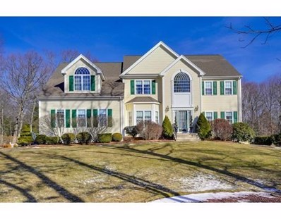 5 Blueberry Drive, Mendon, MA 01756 - #: 72450996
