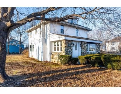 17 1ST Ave, Scituate, MA 02066 - #: 72451010