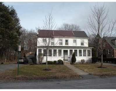 42-44 Messinger Street, Canton, MA 02021 - #: 72451012