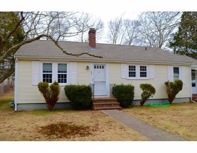 243 Standish Ave, Plymouth, MA 02360 - #: 72451035