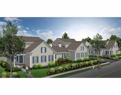 14 Cove Rd UNIT 1, Orleans, MA 02653 - #: 72451097