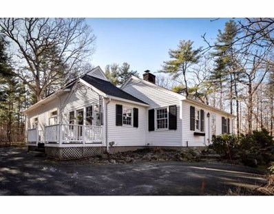 18 Forest St, Sherborn, MA 01770 - #: 72451111