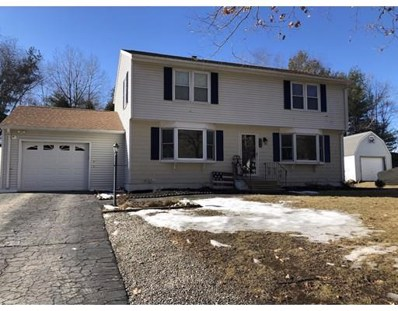 100 Lower Gore Rd, Webster, MA 01570 - #: 72451158