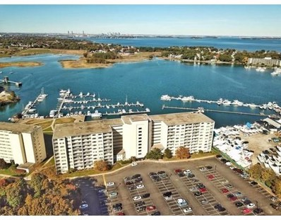 200 Cove Way UNIT 403, Quincy, MA 02169 - #: 72451190