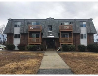 10 Hazelwood Dr UNIT 14, Dracut, MA 01826 - #: 72451235