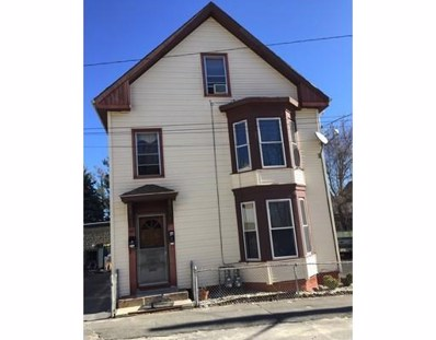 69 Jackson St. Ext., Haverhill, MA 01832 - #: 72451241