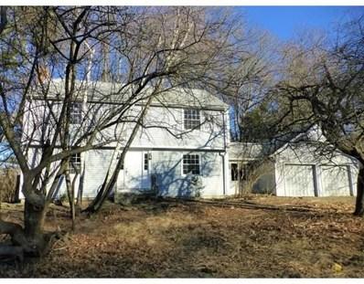 3 Thoreau Rd, Acton, MA 01720 - #: 72451294