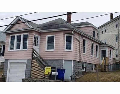 822 Bay St, Fall River, MA 02724 - #: 72451327