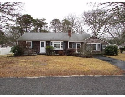 64 Shallow Brook Rd, Yarmouth, MA 02664 - #: 72451333
