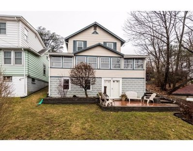 140 Pilgrim Road, Weymouth, MA 02191 - #: 72451334