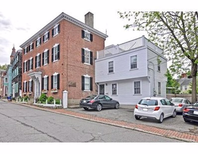 218 Washington St UNIT 7, Marblehead, MA 01945 - #: 72451350