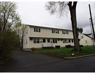 16 Murray Ave UNIT 3, Westfield, MA 01085 - #: 72451396