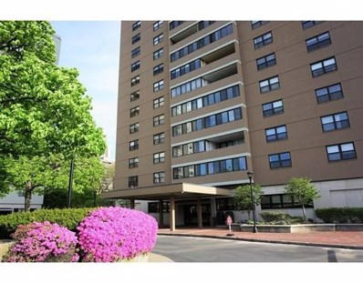8 Whittier Pl UNIT 9A, Boston, MA 02114 - #: 72451408