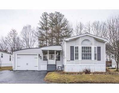 37 Tucker Terrace, Raynham, MA 02767 - #: 72451417