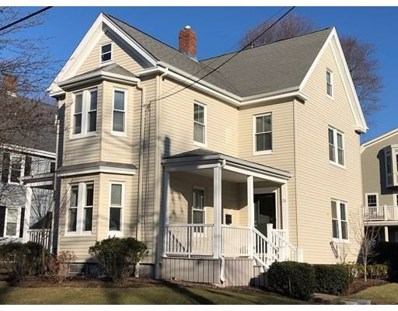 28 Pleasant Street UNIT 28, Needham, MA 02492 - #: 72451445