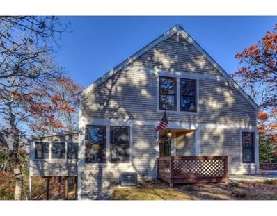 185 Uncle Percy\'s Road, Mashpee, MA 02649 - #: 72451451