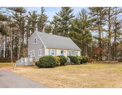48 Great Meadow Dr, Carver, MA 02330 - #: 72451502