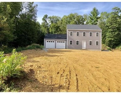 164 Shea Rd, West Brookfield, MA 01585 - #: 72451540