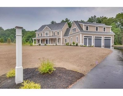 54 Deer Run  Road, Boxford, MA 01921 - #: 72451558