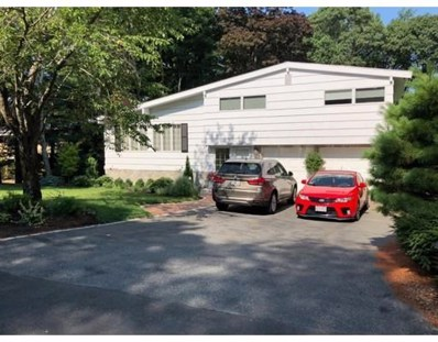 16 Russell Rd, Lexington, MA 02420 - #: 72451592