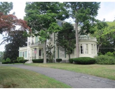289 Walpole St, Norwood, MA 02062 - #: 72451616