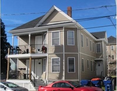 23 George, New Bedford, MA 02744 - #: 72451672