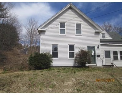 199 Mill St, Winchendon, MA 01475 - #: 72451714