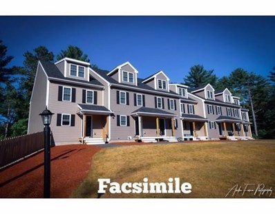 17 Landing Way UNIT 17, Lakeville, MA 02347 - #: 72451736
