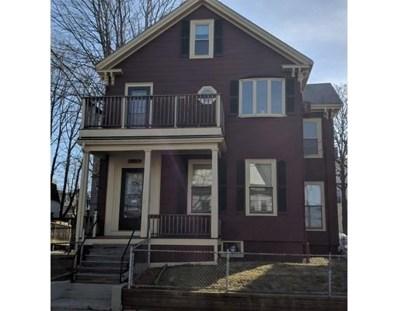 57 Putnam St, Somerville, MA 02143 - #: 72451743