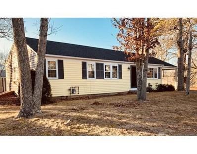17 Dayton Rd, Yarmouth, MA 02664 - #: 72451763