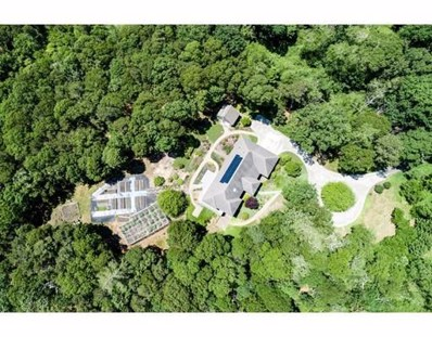 521 S Orleans Rd, Orleans, MA 02653 - #: 72451772