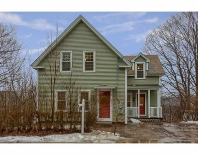 277 Beacon St, Athol, MA 01331 - #: 72451799
