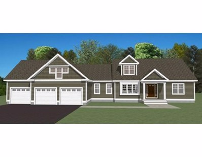 Lot 24 Palmer River Rd., Swansea, MA 02777 - #: 72451808