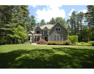 11 Forest Lane, Norton, MA 02766 - #: 72451826