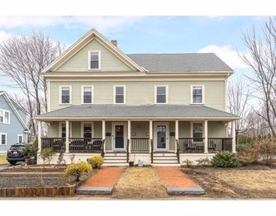 41 Canal Street UNIT 41, Winchester, MA 01890 - #: 72451860
