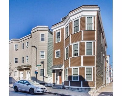 832 E 2ND St UNIT 3, Boston, MA 02127 - #: 72451889