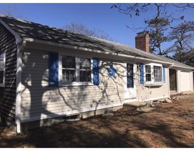 35 Hunter Circle, Yarmouth, MA 02673 - #: 72451957