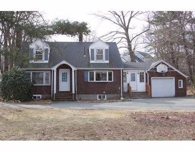 471 Greendale Ave, Needham, MA 02492 - #: 72451972