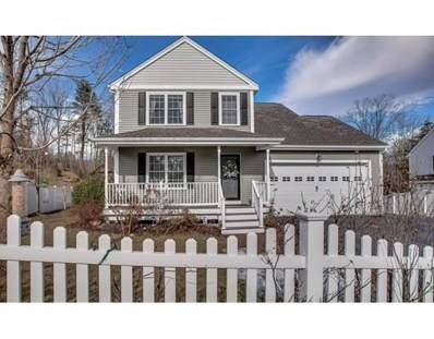 57 Partridge Hill Rd, Sutton, MA 01590 - #: 72451982