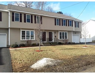 100 West Street UNIT B, Clinton, MA 01510 - #: 72452003