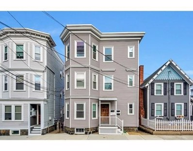 12 Houghton St UNIT 2, Boston, MA 02122 - #: 72452007