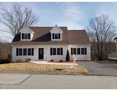 60 Lincoln St, Spencer, MA 01562 - #: 72452018