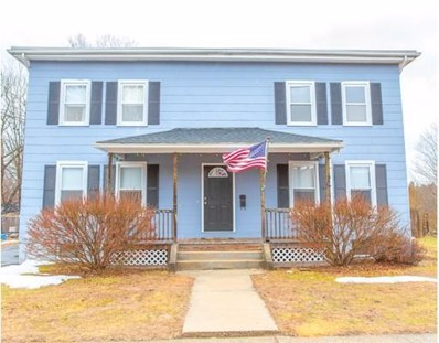 65 North St, Palmer, MA 01080 - #: 72452031