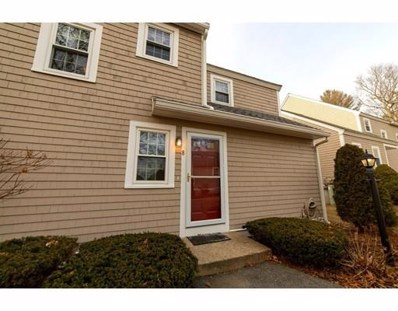 40 Megansett Dr UNIT 8, Plymouth, MA 02360 - #: 72452050