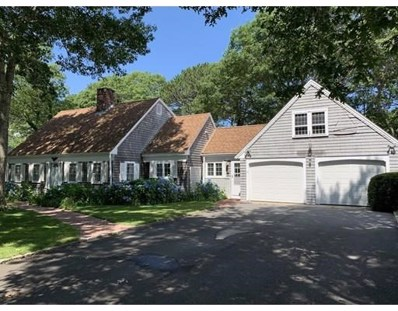 14 Tam-O-Shanter Way, Yarmouth, MA 02664 - #: 72452054
