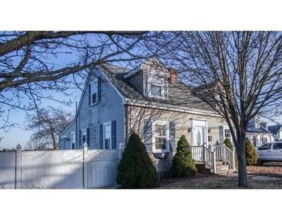 1028 Rockdale Ave, New Bedford, MA 02740 - #: 72452084