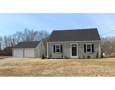 84 Purchase St, Rehoboth, MA 02769 - #: 72452096